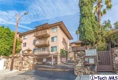 1517 E Garfield Avenue #76, Glendale, CA 91205 (#320006028) :: The Brad Korb Real Estate Group