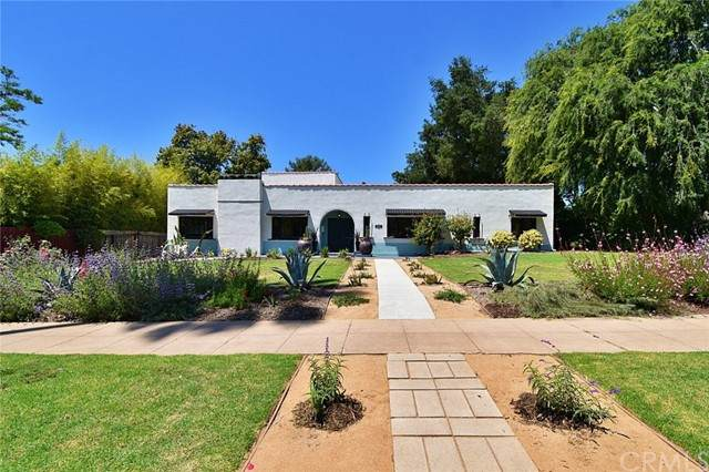 2011 Mar Vista Avenue, Altadena, CA 91001 (#PF21094356) :: RE/MAX Masters