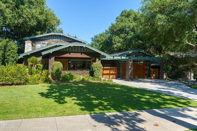 828 Milan Avenue, South Pasadena, CA 91030 (#P1-4648) :: Massa & Associates Real Estate Group | eXp California Realty Inc