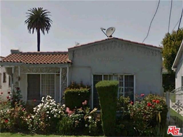 2629 Hauser Boulevard, Los Angeles (City), CA 90016 (#21729648) :: Zutila, Inc.