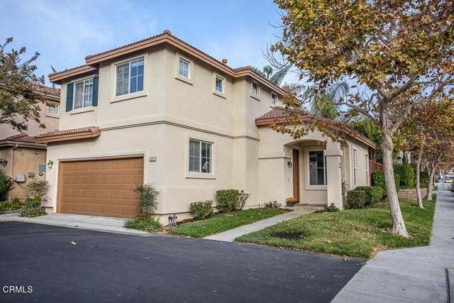 277 Pacos Street, Ventura, CA 93001 (#V1-5674) :: Compass