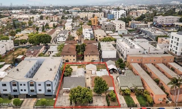 629 N Kingsley Drive, Los Angeles (City), CA 90004 (#P1-4649) :: Massa & Associates Real Estate Group | eXp California Realty Inc