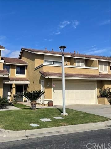 4150 Schaefer Avenue #2, Chino, CA 91710 (#WS21099188) :: RE/MAX Masters