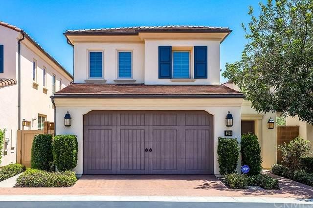 206 Holbrook, Irvine, CA 92620 (#OC21090368) :: Steele Canyon Realty