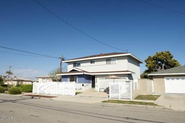 13336 Washington Avenue, Hawthorne, CA 90250 (#V1-5675) :: Frank Kenny Real Estate Team
