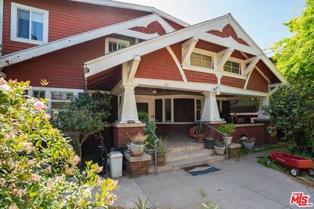 400 N Avenue 66, Los Angeles (City), CA 90042 (#21729050) :: Mainstreet Realtors®