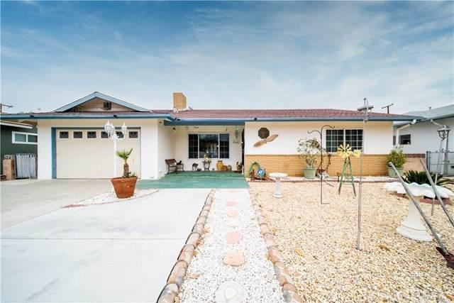 960 Marion Avenue, Hemet, CA 92543 (#SW21099209) :: Massa & Associates Real Estate Group   eXp California Realty Inc