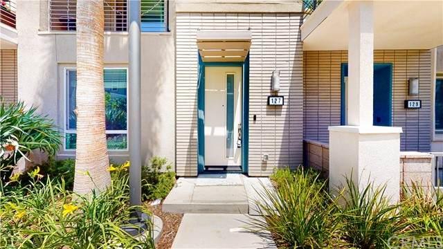 127 Citysquare, Irvine, CA 92614 (#WS21098990) :: Mint Real Estate