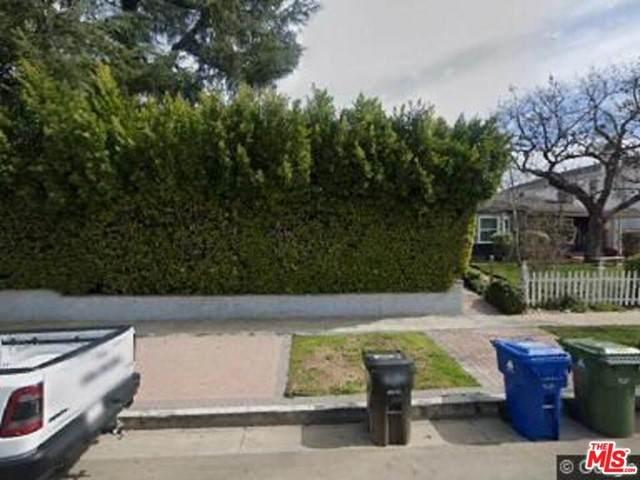 4256 Costello Avenue, Sherman Oaks, CA 91423 (#21729708) :: The Brad Korb Real Estate Group