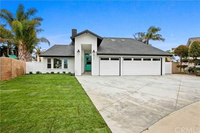 18195 Leaf Circle, Huntington Beach, CA 92648 (#OC21097359) :: RE/MAX Masters