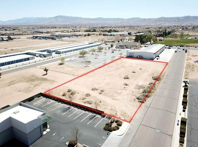 0 Pawnee Road, Apple Valley, CA 92308 (#535001) :: Realty ONE Group Empire