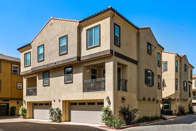 337 Mission Terrace Ave., San Marcos, CA 92069 (#210012402) :: Realty ONE Group Empire