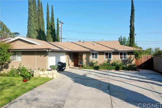 11776 Pierce Street, Sylmar, CA 91342 (#SR21099122) :: Team Forss Realty Group