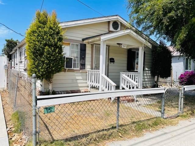 949 S Melrose Street, Placentia, CA 92870 (#PW21099261) :: Massa & Associates Real Estate Group | eXp California Realty Inc