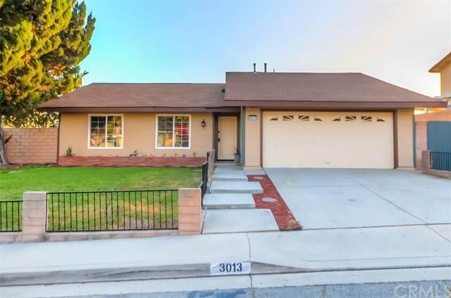 3013 Glenhurst Street, West Covina, CA 91792 (#SB21045765) :: RE/MAX Masters