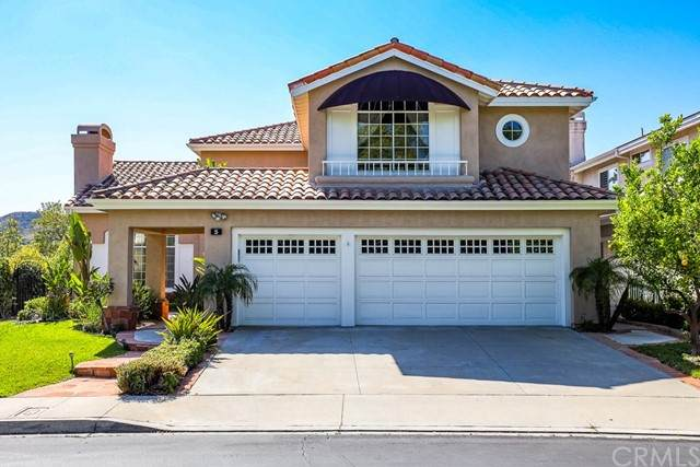 5 Rolling Hills, Coto De Caza, CA 92679 (#OC21098828) :: The Costantino Group | Cal American Homes and Realty