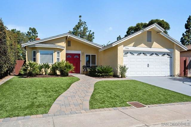 7956 Handel Way, San Diego, CA 92126 (#210012404) :: The Costantino Group | Cal American Homes and Realty