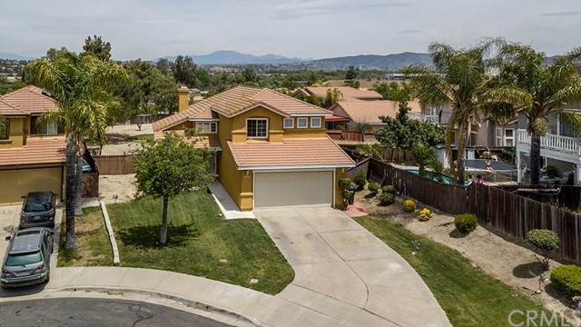 33064 Rossman Circle, Temecula, CA 92592 (#IV21099072) :: Realty ONE Group Empire