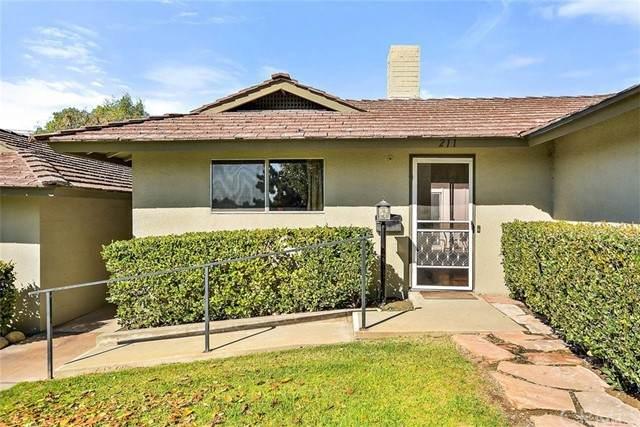 211 Marywood Avenue, Claremont, CA 91711 (#CV21099015) :: The Alvarado Brothers