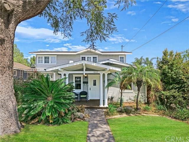 1885 261st Street, Lomita, CA 90717 (#PV21099294) :: Frank Kenny Real Estate Team