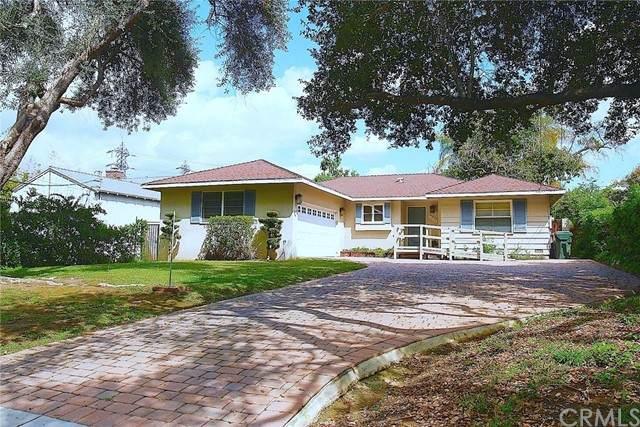1034 La Presa Drive, Pasadena, CA 91107 (#AR21045096) :: The Brad Korb Real Estate Group