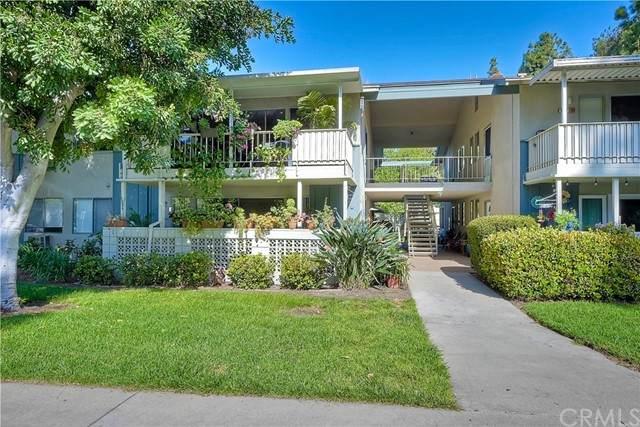 107 Via Estrada R, Laguna Woods, CA 92637 (#OC21097637) :: Mint Real Estate