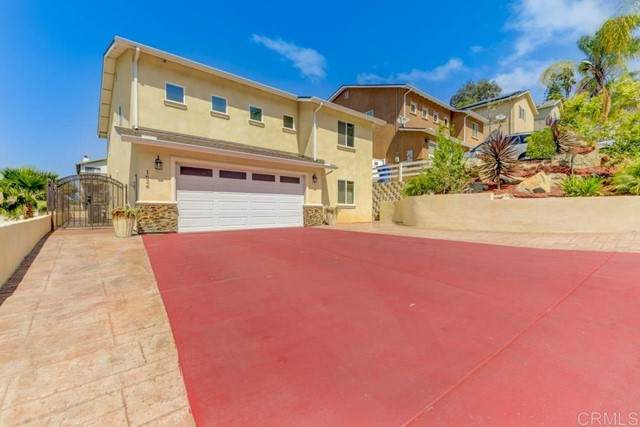 1626 Paraiso Ave, Spring Valley, CA 91977 (#PTP2103161) :: Power Real Estate Group