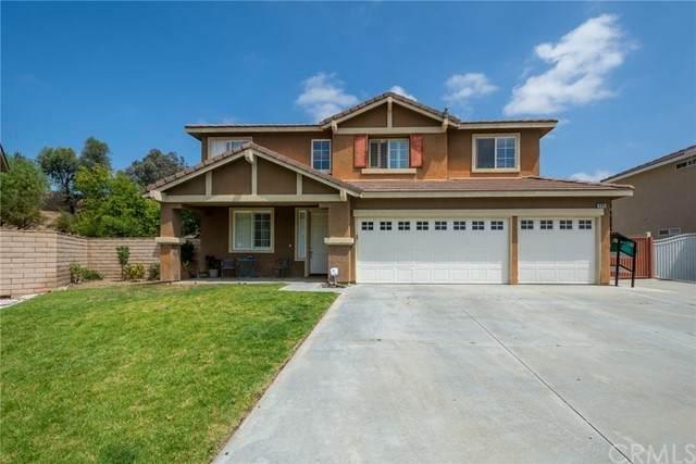 996 Hemingway Drive, Corona, CA 92878 (#IG21099313) :: Realty ONE Group Empire
