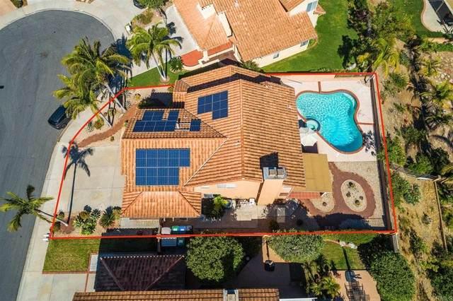 8792 Calle Tragar, San Diego, CA 92129 (#NDP2105131) :: Power Real Estate Group