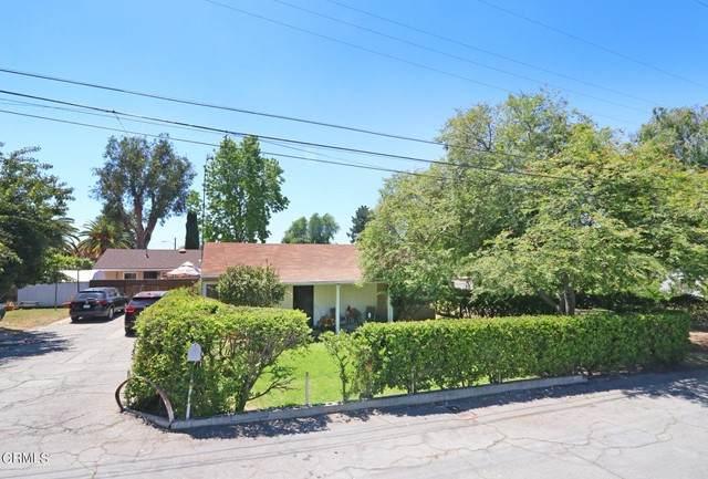 70 Reever Way, Altadena, CA 91001 (#P1-4652) :: The Brad Korb Real Estate Group