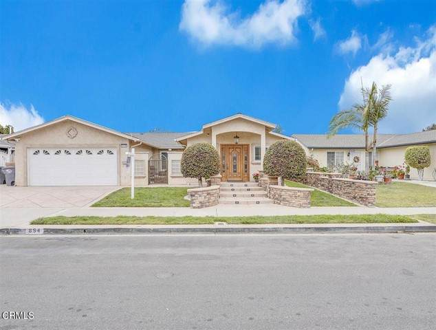 654 Geranium Place, Oxnard, CA 93036 (#V1-5676) :: Massa & Associates Real Estate Group | eXp California Realty Inc