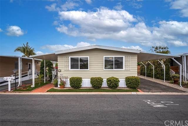 32371 Alipaz Street #89, San Juan Capistrano, CA 92675 (#OC21099073) :: The Marelly Group | Sentry Residential