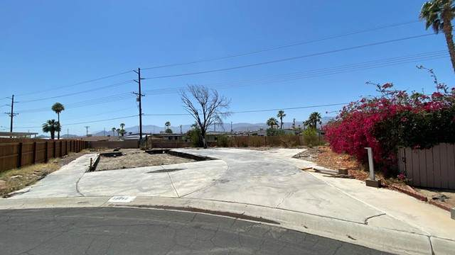 33390 San Lucas Trail, Thousand Palms, CA 92276 (#219061811DA) :: Mainstreet Realtors®