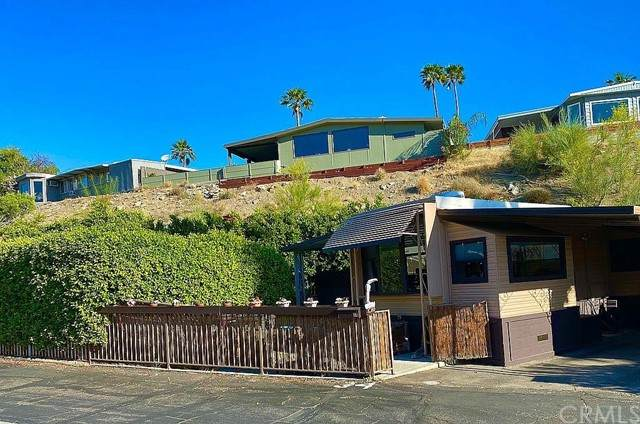 34 Country Club #34, Palm Desert, CA 92260 (#SW21099275) :: Team Forss Realty Group