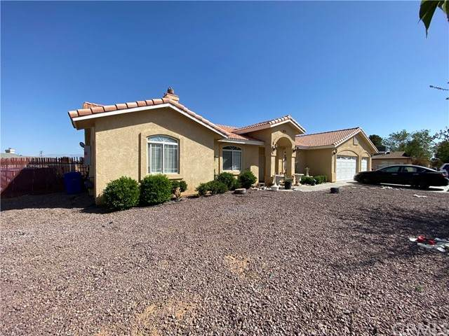 15833 Sago Road, Apple Valley, CA 92307 (#PW21099202) :: Realty ONE Group Empire