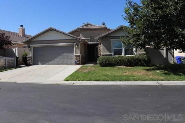 32309 Evening Primrose Trail, Campo, CA 91906 (#210012412) :: Mainstreet Realtors®
