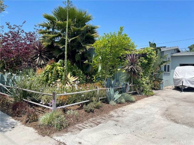 2509 W 144th Street, Gardena, CA 90249 (#SB21098050) :: Swack Real Estate Group | Keller Williams Realty Central Coast