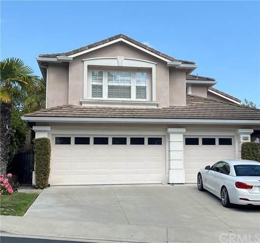 28982 Sean Drive, Laguna Niguel, CA 92677 (#OC21099360) :: Mint Real Estate