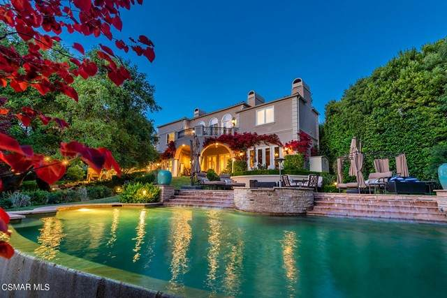 5100 Oxley Place, Westlake Village, CA 91362 (#221002474) :: Massa & Associates Real Estate Group | eXp California Realty Inc