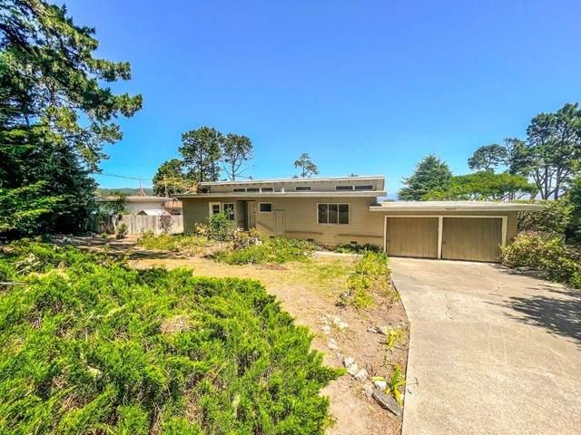 32 Cielo Vista Drive, Monterey, CA 93940 (#ML81843059) :: Massa & Associates Real Estate Group | eXp California Realty Inc