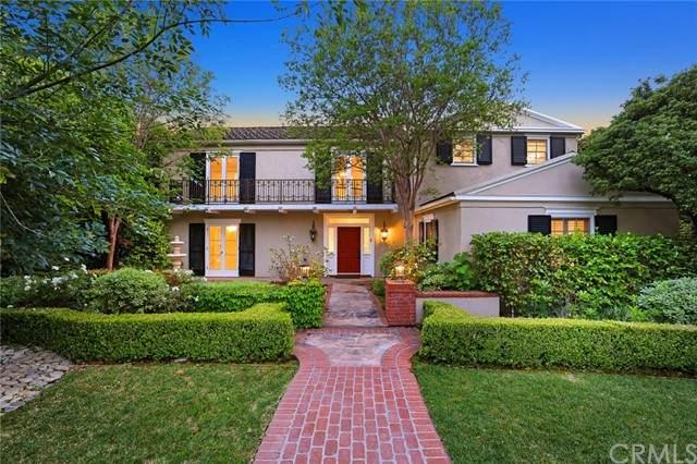 1032 Hampton Road, Arcadia, CA 91006 (#WS21099343) :: Realty ONE Group Empire