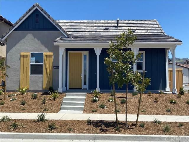 3964 Righetti Ranch Road, San Luis Obispo, CA 93401 (#SC21099391) :: RE/MAX Masters