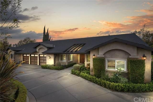 5031 Siesta Lane, Yorba Linda, CA 92886 (#PW21099387) :: Power Real Estate Group