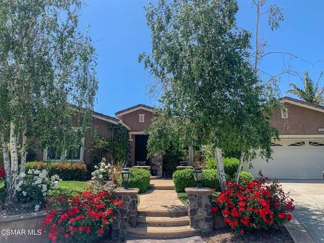 179 Calle Del Prado, Newbury Park, CA 91320 (#221002477) :: Massa & Associates Real Estate Group | eXp California Realty Inc