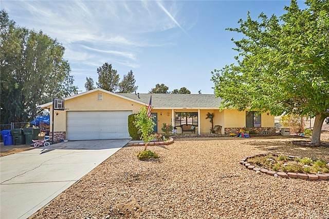 15858 Venango Road, Apple Valley, CA 92307 (#CV21088158) :: Realty ONE Group Empire