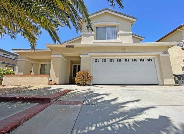 1529 Mesquite Drive, Salinas, CA 93905 (#ML81843069) :: Massa & Associates Real Estate Group | eXp California Realty Inc
