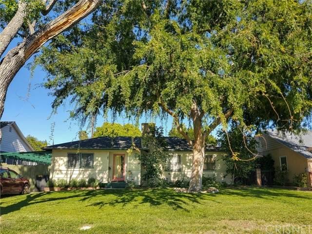 5114 Matilija Avenue, Sherman Oaks, CA 91423 (#SR21098595) :: The Brad Korb Real Estate Group