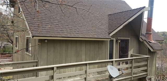 1345 Portillo Lane, Lake Arrowhead, CA 92352 (#EV21099408) :: Compass