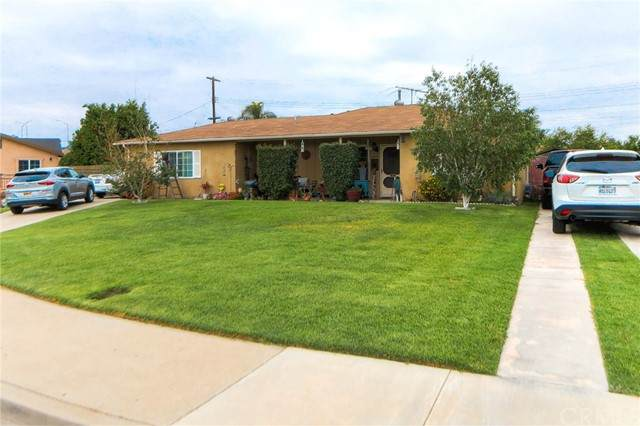 2573 Catalpa Place, Pomona, CA 91766 (#CV21099393) :: RE/MAX Masters