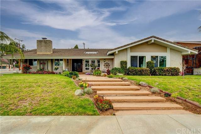 105 Madelena Drive, La Habra Heights, CA 90631 (#PW21099418) :: The Costantino Group | Cal American Homes and Realty